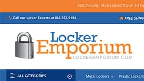 Locker Emporium